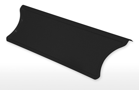 Champ Kart Sides (Pair) - Black