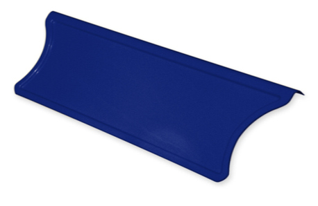 Champ Kart Sides (Pair) - Blue