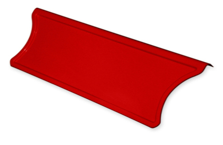 Champ Kart Sides (Pair) - Red