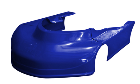 Pro Series Oval Kit - Blue