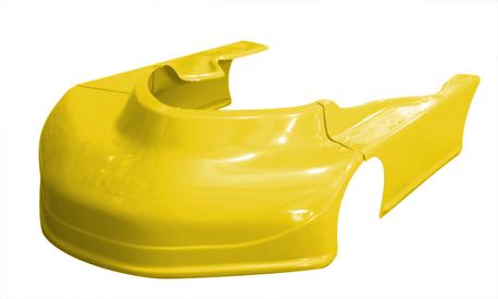 Pro Series Oval Kit - Yellow