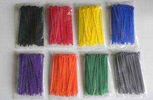Tie Wraps