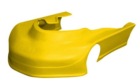 Super Tuff Body Kit - Yellow